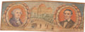 Books:Fine Press & Book Arts, [Fore-Edge Painting]. The Holy Bible, Containing the Oldand New Testaments. Oxford: Printed at the University P...