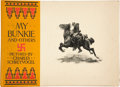 Books:Non-fiction, Charles Schreyvogel. My Bunkie and Others: Pictures ofWestern Frontier Life. New York: Moffat, Yard & Company,...