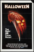 "Movie Posters:Horror, Halloween (Compass International, 1978). One Sheet (27"" X 41""). Horror.. ..."