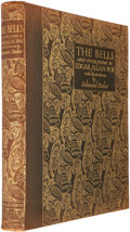 Books:Signed Editions, [Edmund Dulac, illustrator]. Edgar Allan Poe. The Bells andOther Poems. New York: Hodder and Stoughton, [1912]....