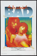 "Movie Posters:Comedy, Andy Warhol's Bad (New World, 1977). One Sheet (27"" X 41""). Comedy.. ..."