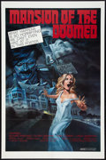 """Movie Posters:Horror, Mansion of the Doomed (Group 1, 1976). One Sheet (27"""" X 41""""). Horror.. ..."""