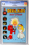 Bronze Age (1970-1979):Cartoon Character, Devil Kids #60 File Copy (Harvey, 1973) CGC NM/MT 9.8 Whitepages....