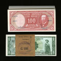 World Currency: , Two South American Countries.. ... (Total: 200 notes)