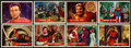 "Non-Sport Cards:Sets, 1958 Topps ""Robin Hood"" High End Complete Set (60). ..."