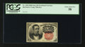 Fractional Currency:Fifth Issue, Fr. 1265 10¢ Fifth Issue PCGS Choice About New 58.. ...