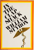 Books:Signed Editions, William Styron. In the Clap Shack. New York: Random House, [1973]. Signed by the author on the title page. Publi...