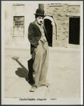 """Movie Posters:Comedy, A Dog's Life (Pathe, R-1920s). Photos (15) (8"""" X 10""""). Comedy.. ...(Total: 15 Items)"""