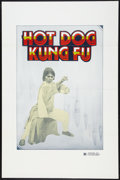 "Movie Posters:Action, Kung Fu Lot (Various, 1970s-1980s). One Sheets (10) (27"" X 41"").Action.. ... (Total: 10 Items)"