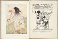 Books:First Editions, Christina Rossetti. Goblin Market and Other Poems.Illustrated by Florence Harrison. London Glasgow Bombay: Blackie...