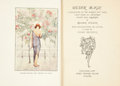 Books:Children's Books, Romer Wilson. Silver Magic. With Illustrations by VioletBrunton. London: Jonathan Cape, [1929]. First edition. ...