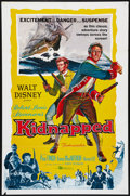 """Movie Posters:Swashbuckler, Swashbuckler Lot (Various, 1953-1967). One Sheets (2) (27"""" X 41"""") and Lobby Cards (8). Swashbuckler.. ... (Total: 10 Items)"""