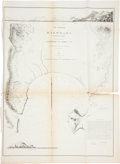 Miscellaneous:Maps, Twelve Maps From the Original Report of Perry's Expedition toJapan. From Narrative of the Expedition of an American S...(Total: 12 Items)