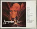 "Movie Posters:War, Apocalypse Now (United Artists, 1979). Half Sheet (22"" X 28"").War.. ..."