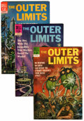 Silver Age (1956-1969):Science Fiction, Outer Limits #1-16 and 18 File Copies Group (Dell, 1964-69) Condition: Average VF/NM.... (Total: 17 Comic Books)