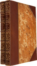 Books:First Editions, Richard F. Burton. Wanderings in West Africa FromLiverpool to Fernando Po. London: Tinsley Brothers, 1863. . ...