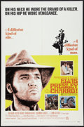 "Movie Posters:Elvis Presley, Charro! (National General, 1969). One Sheet (27"" X 41""). ElvisPresley.. ..."