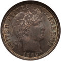 Barber Dimes: , 1892 10C MS65 NGC. NGC Census: (131/89). PCGS Population (116/63).Mintage: 12,121,245. Numismedia Wsl. Price for problem f...
