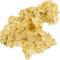 Western Expansion:Goldrush, Crystalline Gold: A Fine Specimen....