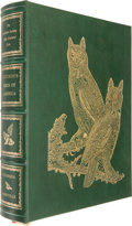 Books:Signed Editions, Roger Tory Peterson & Virginia Marie Peterson. Audubon's Birds of America. New York: Abbeville Press, [1981]. Collec...