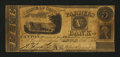 Obsoletes By State:Ohio, Canton, OH- Farmers Bank $5 Oct. 1, 1836. ...