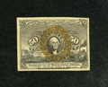 Fractional Currency:Second Issue, Fr. 1317 50c Second Issue Crisp Uncirculated....