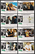 """Movie Posters:Comedy, Fletch (Universal, 1985). British Lobby Card Set of 8 (11"""" X 14""""). Comedy. ... (Total: 8 Items)"""