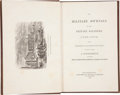Books:First Editions, [Abraham Tomlinson, editor].The Military Journals of Two PrivateSoldiers, 1758-1775. Poughkeepsie: Abraham Tomlinso...