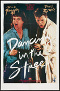 "Movie Posters:Rock and Roll, Dancing in the Street (Music Motions, 1985). One Sheet (27"" X 41"").Rock and Roll.. ..."