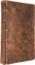 Books:Non-fiction, John Muller. A Treatise of Artillery...To which is prefixed, AnIntroduction, with a Theory of Powder applied to Fire-Ar...