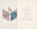 Books:First Editions, [British Regiments]. Historical Record of the Sixth, or RoyalFirst Warwickshire Regiment of Foot. London: Longman, ...