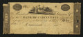 Obsoletes By State:Ohio, Cincinnati, OH- Bank of Cincinnati $1 Feb. 5, 1816. ...