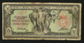 Canadian Currency: , Toronto, ON- Canadian Bank of Commerce $5 Jan. 2, 1917 Ch. #75-16-04-02a. ...