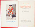 Books:First Editions, Henry Newbolt. The Story of the Oxfordshire and BuckinghamshireLight Infantry. London: Published at the Offices of ...