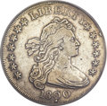 Early Dollars, 1800 $1 Dotted Date VF25 PCGS. B-14, BB-194, R.3....