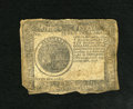 Colonial Notes:Continental Congress Issues, Continental Currency September 26, 1778 $7 Good....
