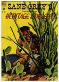 Golden Age (1938-1955):Funny Animal, Four Color #236 Heritage of the Desert (Dell, 1949) Condition:FN+....