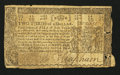 Colonial Notes:Maryland, Maryland April 10, 1774 $2/3 Fine.. ...