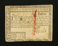 Colonial Notes:Massachusetts, Massachusetts May 5, 1780 $1 Fine-Very Fine.. ...