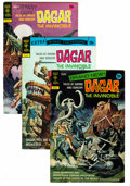 Bronze Age (1970-1979):Miscellaneous, Dagar the Invincible File Copies Group (Gold Key, 1972-82)Condition: Average FN-.... (Total: 16 Comic Books)