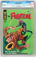 Silver Age (1956-1969):Adventure, The Phantom #20 Western Penn pedigree (King Features Syndicate, 1967) CGC NM+ 9.6 Off-white pages....