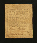 Colonial Notes:Pennsylvania, Pennsylvania June 18, 1764 20s Very Good, Restored.. ...
