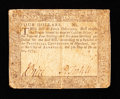 Colonial Notes:Maryland, Maryland December 7, 1775 $4 Fine.. ...