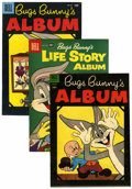 Golden Age (1938-1955):Miscellaneous, Four Color Bugs Bunny Group (Dell, 1947-57) Condition: Average GD+ except as noted.... (Total: 34 Comic Books)