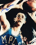 "Basketball Collectibles:Photos, George Mikan ""99"" Signed Photograph...."