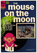 Silver Age (1956-1969):Humor, Movie Classics - The Mouse on the Moon - File Copy (Dell, 1963)Condition: NM....