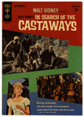 Silver Age (1956-1969):Adventure, Movie Comics: In Search of the Castaways - File Copy (Gold Key, 1963) Condition: NM-....
