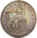 Patterns, 1859 P50C Half Dollar, Judd-236, Pollock-283, 285, R.5, PR64 BrownPCGS....