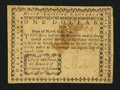 Colonial Notes:North Carolina, North Carolina August 8, 1778 $1 Very Fine.. ...