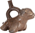 Antiques:Antiquities, Moche Sea Lion Pup ...